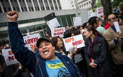 Corte ratifica bloqueo a Acción Ejecutiva de Obama