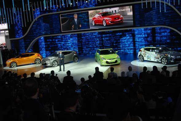La firma coreana Hyundai tiene un problema que es la envidia de toda la...