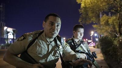 Más allá de oraciones y solidaridad, la masacre de Las Vegas no moverá e...