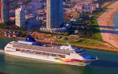 Viajes en barcos: ¿hay seguridad y políticas de prevención en esta indus...