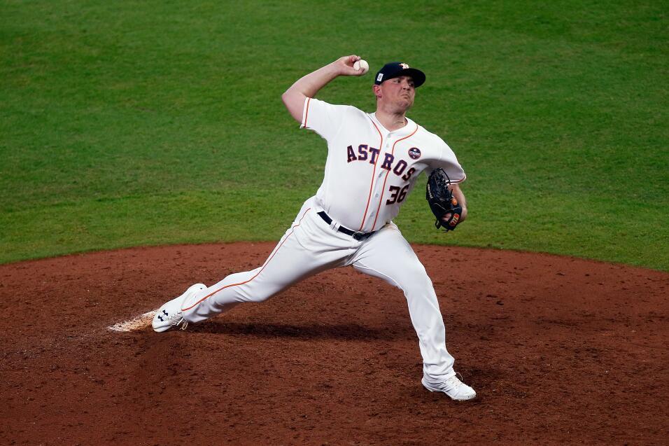 Astros, campeón de la Serie Mundial 2017 | MLB gettyimages-867999056.jpg