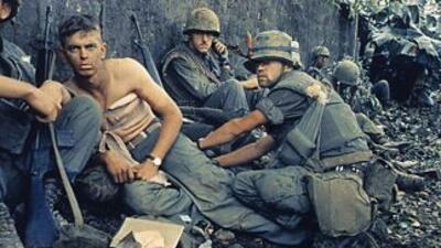 Los hermanos mexicanos sirvieron durante la guerra en Vietman.