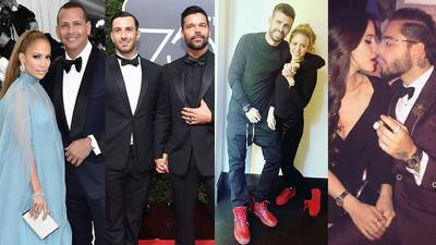 10 parejas que nos recuerdan que el amor aún existe