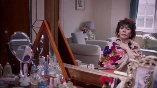 Verónica Castro en Netflix