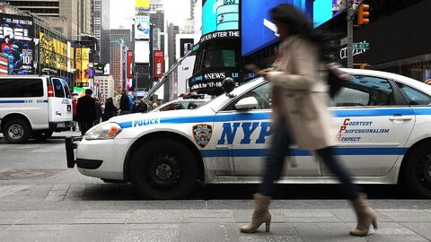 'Nueva York en un Minuto': autoridades investigan posibles ataques sexua...