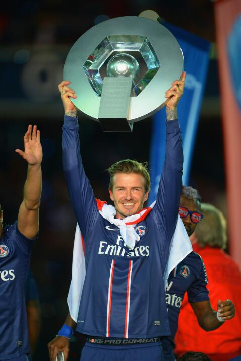 OFICIAL: David Beckham tendrá su equipo de fútbol en Miami gettyimages-1...
