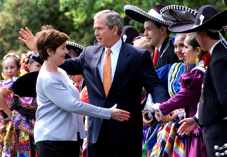 Cinco de Mayo WHite House
