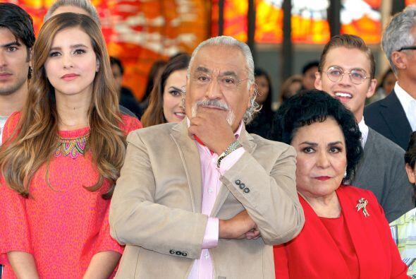 """""""Mi Corazón Es Tuyo"""" nos mostrará a una Silvia Navarro muy sexy pues ser..."""