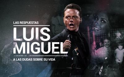 Luis Miguel,  Especial Los misterios  de Luis Miguel img apertura
