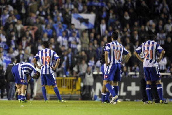El Deportivo regresa a segunda luego de dos años en primera divis...