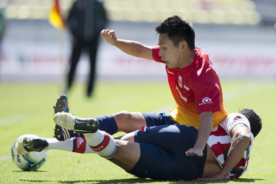 Keisuke Honda ya entrenó con el Pachuca 20130125_4789.jpg