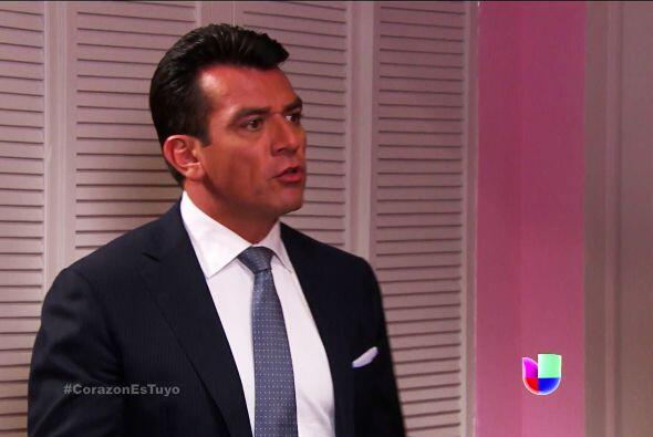 ¿Qué vas a hacer Fernando? Enrique burló toda la seguridad, no encontró...