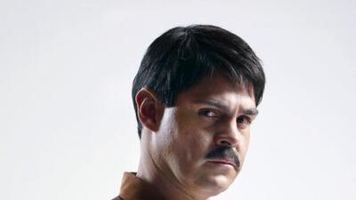 Esto es lo que probablemente no sabías sobre Marco de la O, el protagonista de 'El Chapo'
