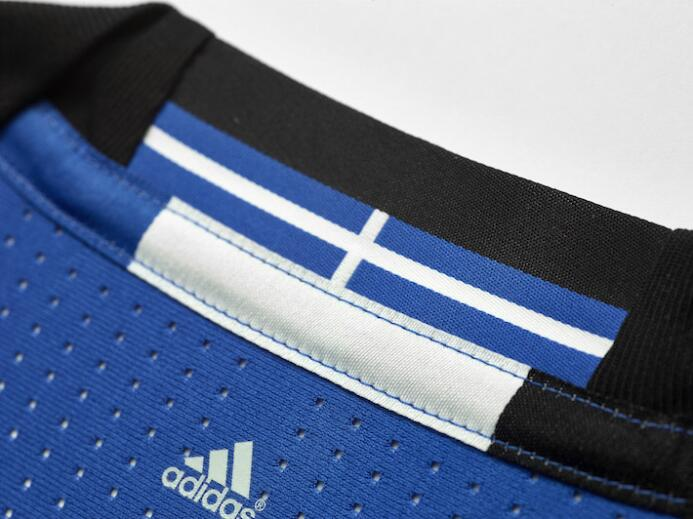 Montreal Impact 2016 jersey