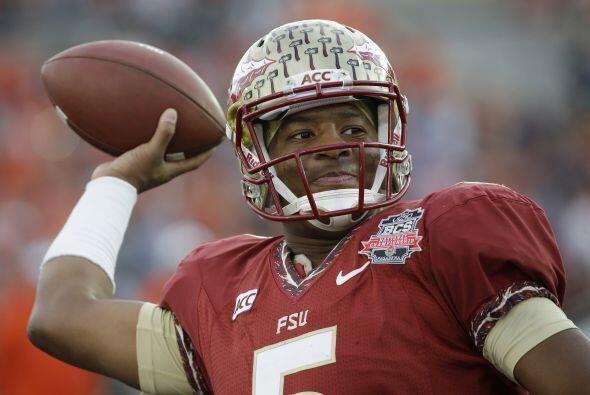 1. Jameis Winston, Florida State (AP-NFL).