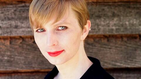 "Chelsea Manning responde por qué filtró información a WikiLeaks: ""Dejé d..."