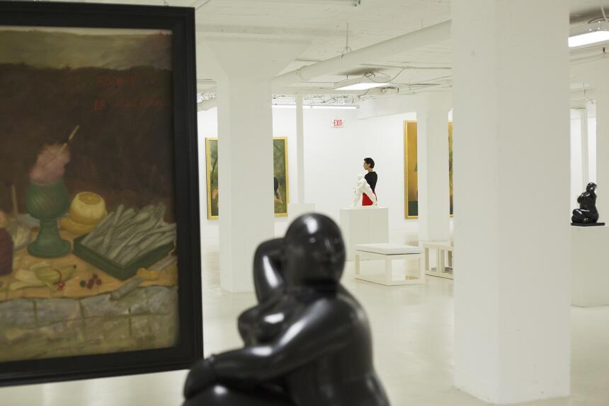El nuevo museo de Miami