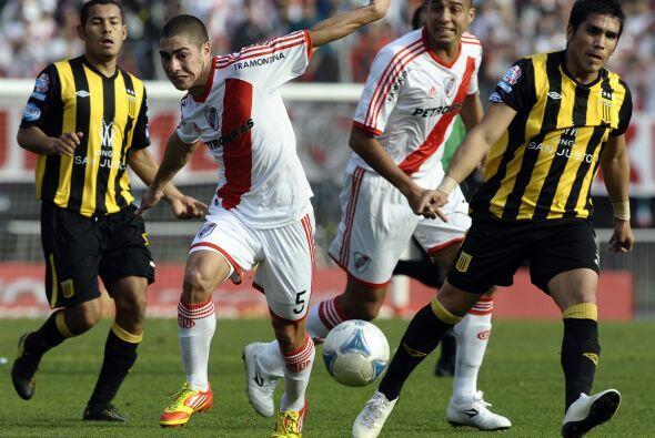 La campaña que le permitió a River Plate coronarse en esta segunda divis...