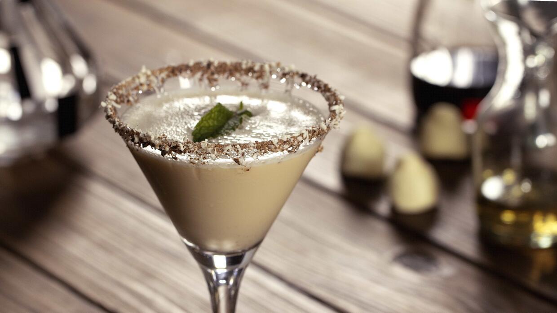 Cocktail Cioccotini #ChocolateInLove