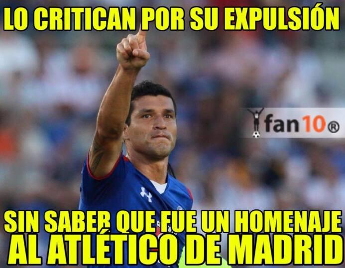 El triunfo de Cruz Azul y América, así como la derrota de Chivas fueron...