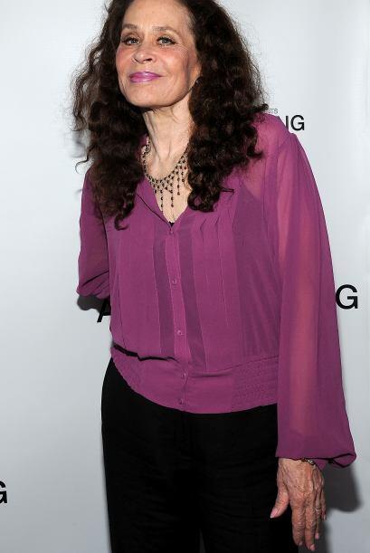 La actriz Karen Black podría ser una de las primeras famosas en haberse...