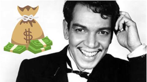 Reciben nietos de Cantinflas fideicomiso de su abuelo