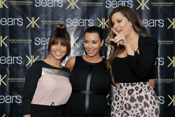 ¡Las Kardashian en Houston!