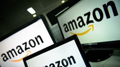 Amazon, el gigante del comercio electrónico.