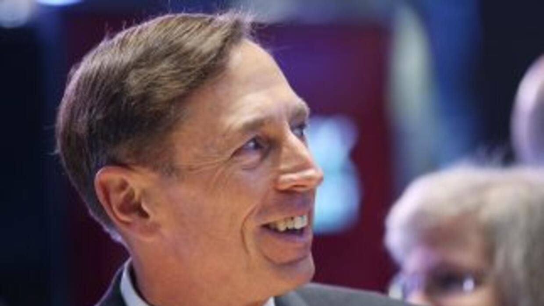 'El Affaire Petraeus' -que ya tiene más de ocho días andando- es una nov...