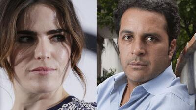 Gustavo Loza se defiende de Karla Sousa: 'Yo fui su novio, no su violador'