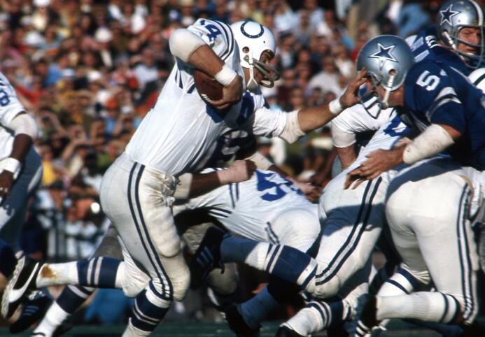 Los primeros 9 partidos rumbo al campeonato en el Super Bowl