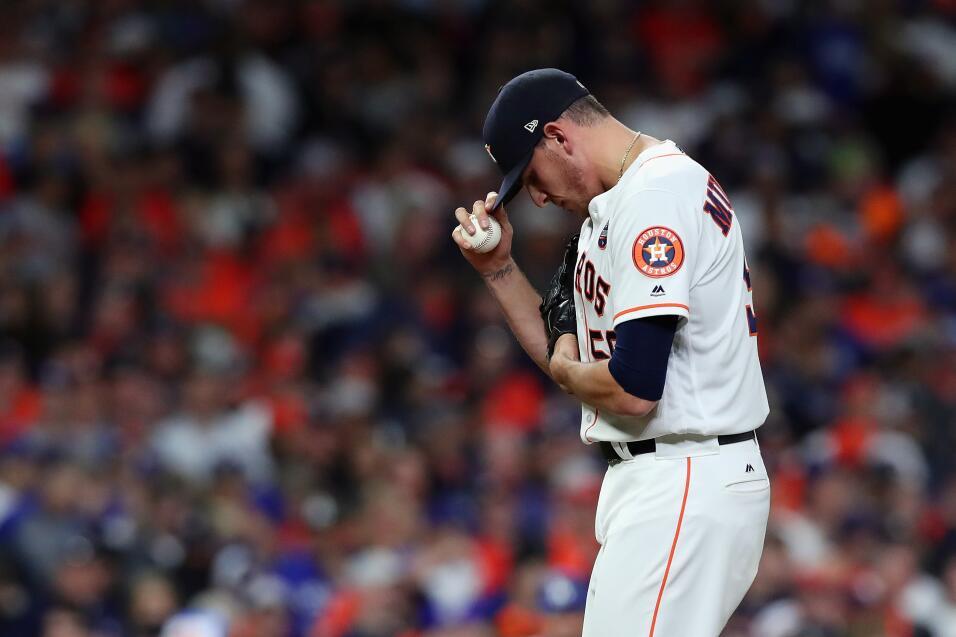 Astros, campeón de la Serie Mundial 2017 | MLB gettyimages-867647284.jpg