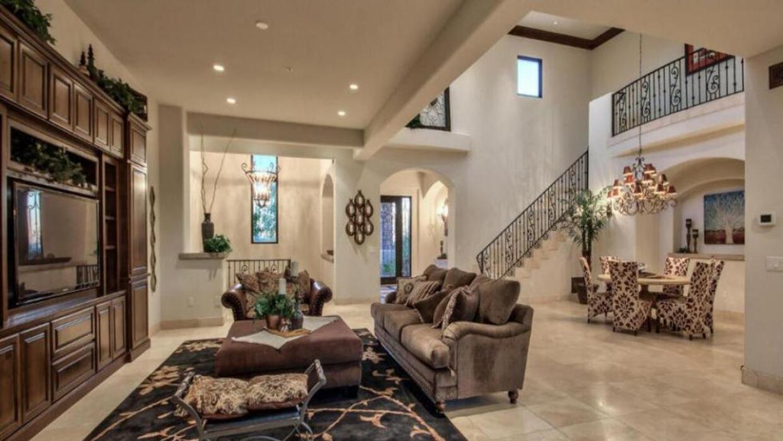 Mansiones de lujo por dentro elegant cocina de lujo - Ver casas de lujo por dentro ...