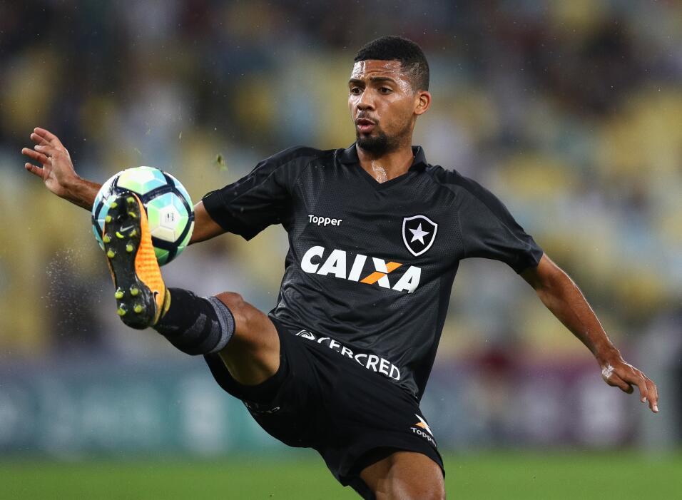 16. Matheus Fernandes (Brasil / Botafogo)