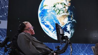La extraordinaria teoría sobre universos paralelos que terminó Stephen Hawking justo antes de morir