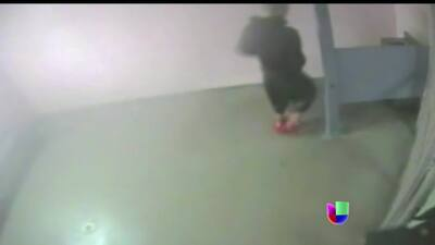 Nuevas imágenes de Justin Bieber en la cárcel