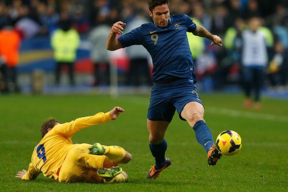 Estuvo convocado en la Eurocopa 2012 pero tuvo muy pocos minutos como re...