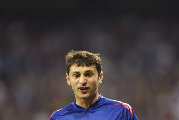 El CSKA sólo esperaba que terminara el partido.