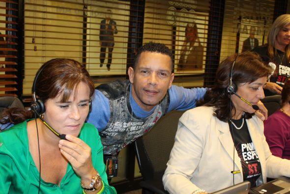 El dominicano de Mix 98.3, Tony Martin, exhorta para que te conviertas e...
