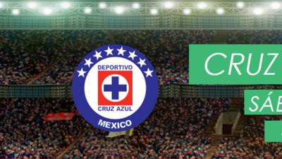 Cruz Azul vs Chivas en vivo
