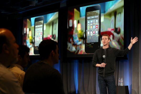 Explicó que tener a la mano dicha aplicación es como tener a tus amigos...