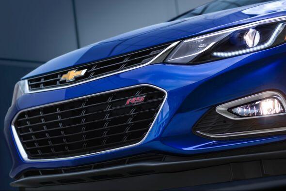 En cuanto a su consumo de combustible, el Chevrolet Cruze 2016 con motor...
