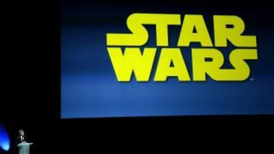"""Disney quiere que las películas de """"La Guerra de las Galaxias"""" se convie..."""