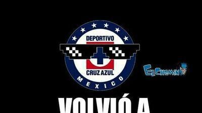 Los aficionados de Cruz Azul se ilusionan con el despertar cementero y los memes no faltan