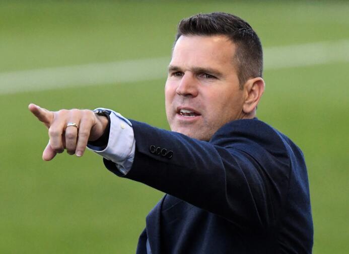 El poderío escarlata de Toronto FC se hace sentir en el Equipo de la Sem...