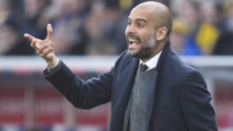 El técnico español no se conforma con lo logrado hasta ahora.