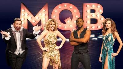 Samy, Alicia, Henry y Argelia bailarán a partir de este 9 de septiembre...