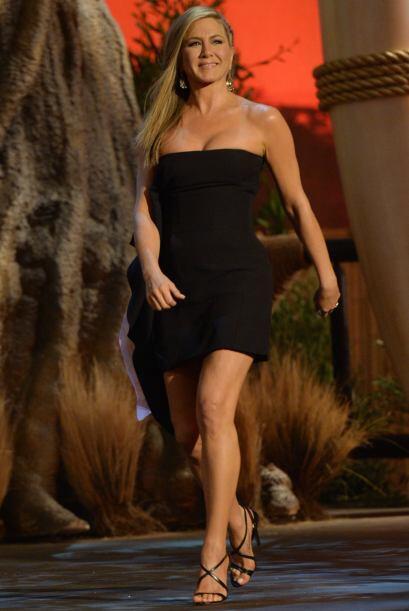 4. Jennifer Aniston  ¿Cuánto recibió de paga?: $20 millones.