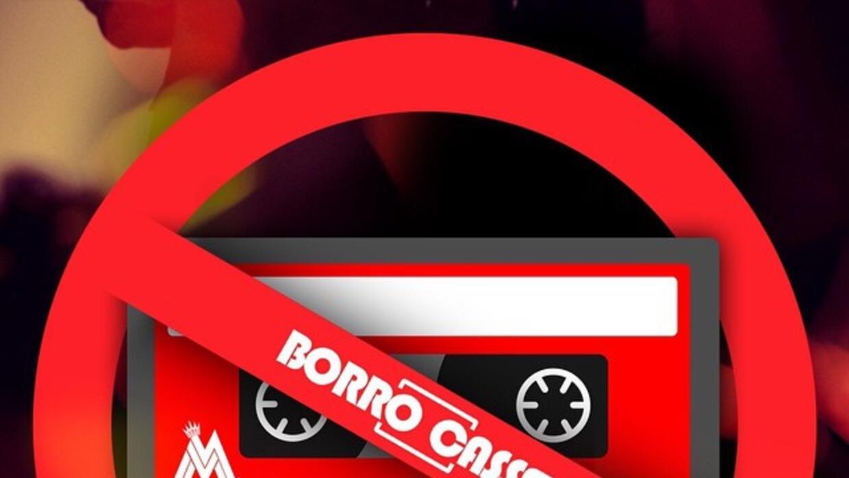 Borro Cassette de Maluma