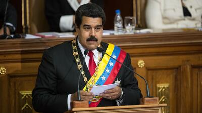 Maduro anuncio nuevas medidas en medio de la escasez